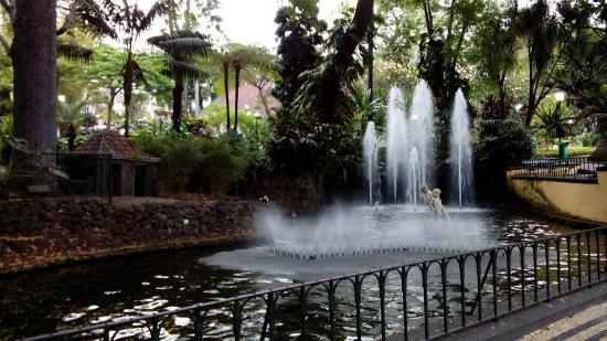 Jardim Municipal