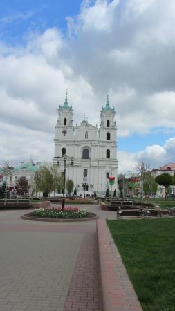 Sovetskaya Square