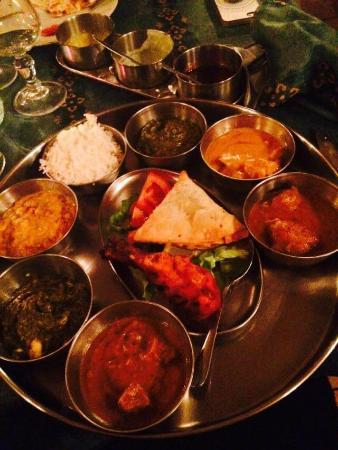 Rajasthan : Un vrai régal