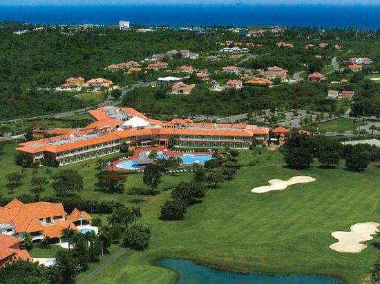 Photo of Embassy Suites by Hilton Los Marlins Hotel & Golf Resort Juan Dolio