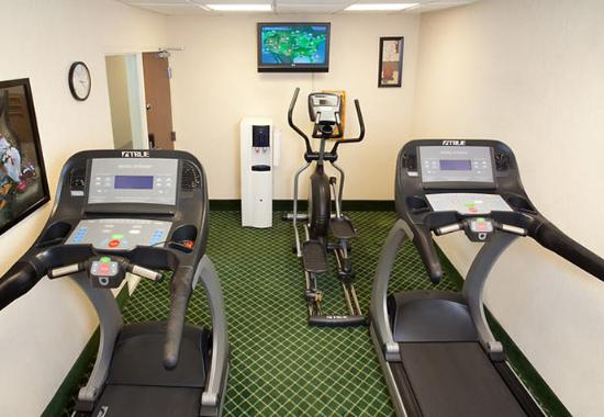 Fairfield Inn Philadelphia Exton: Fitness Center