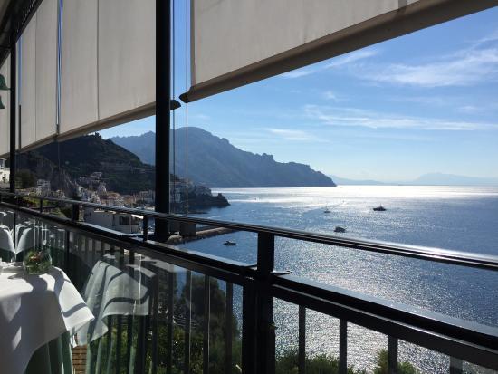 Santa Caterina Hotel : photo0.jpg