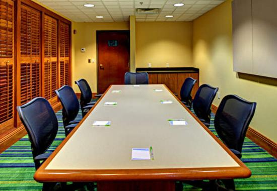 ‪‪Fairfield Inn Asheville South‬: Boardroom‬
