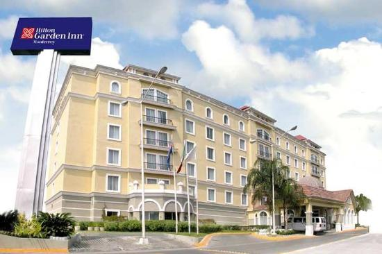 Photo of Hilton Garden Inn Monterrey