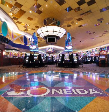 oneida casino locations green bay