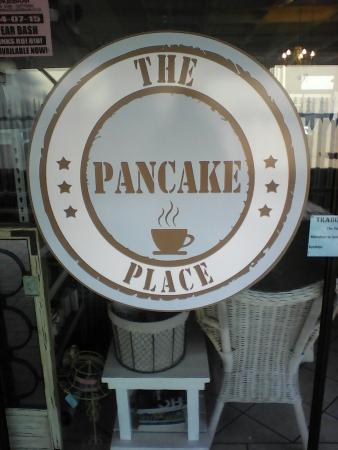 The Pancake Place
