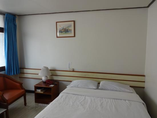 ماليزيا هوتل: Malaysia Hotel