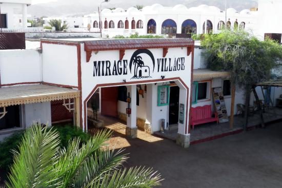 Photo of The Mirage Village Hotel Dahab