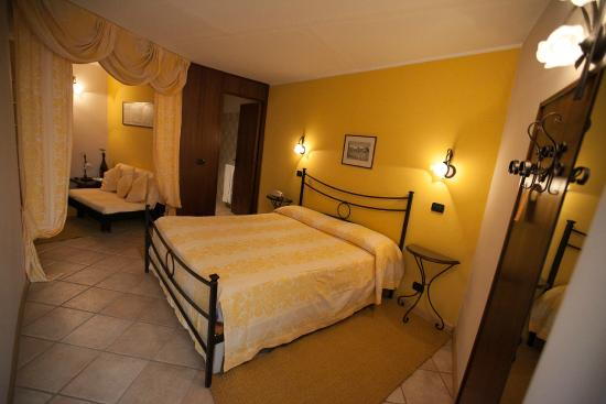 Hotel Rainero: Junio Suite
