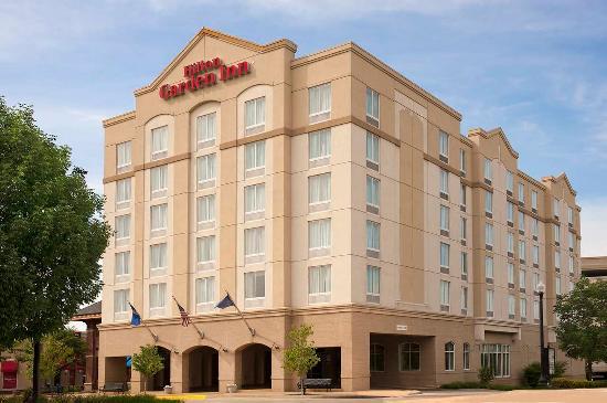 Hilton Garden Inn - West Lafayette