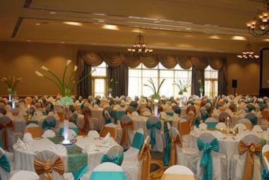 Delightful Hilton Garden Inn Dallas Lewisville: Tuscany Ballroom