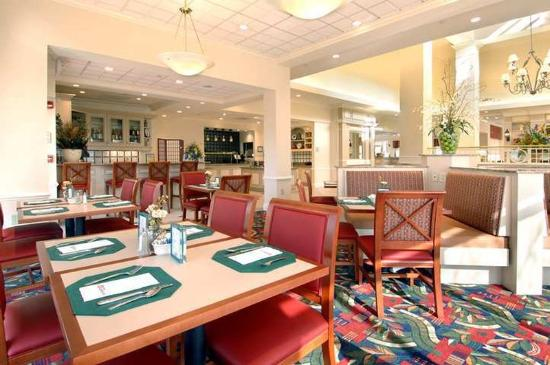 Hilton Garden Inn Jackson/Madison: Restaurant