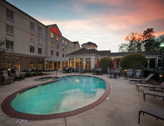 Photo of Hilton Garden Inn Montgomery East