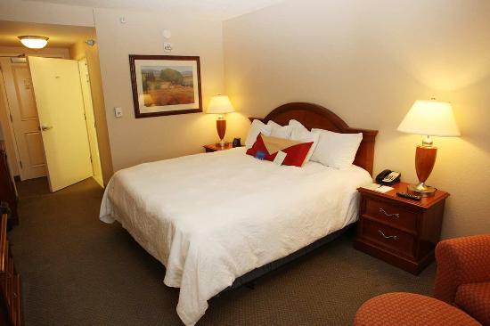 Hilton Garden Inn Des Moines/Urbandale