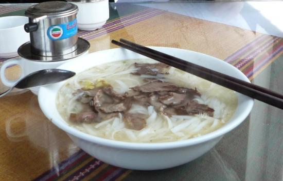 Xua Va Nay