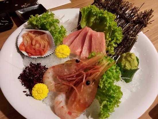Kiwami Japanese Restaurant Subang