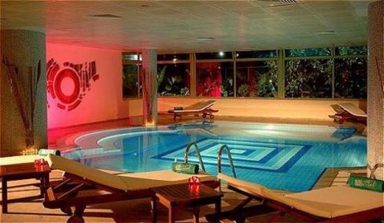 Photo of Riva Delta Hotel Antalya
