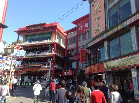 老舗共和春 - Picture of Gonghwachun, Incheon - Tripadvisor