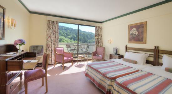 티볼리 신트라 호텔