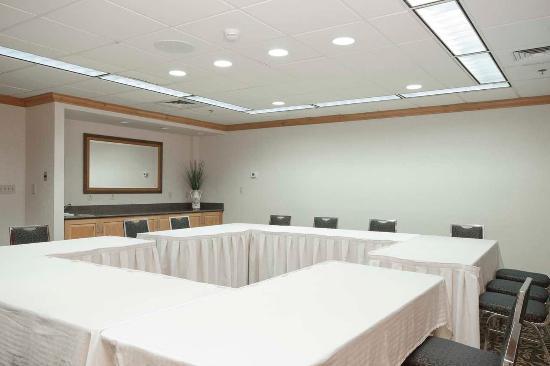 Homewood Suites by Hilton Boston: Meeting Room