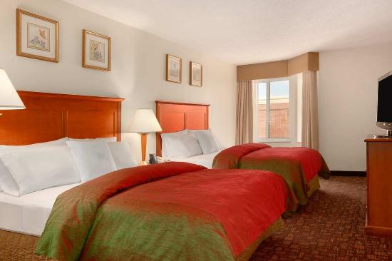 Homewood Suites by Hilton Edgewater - NYC Area: 2 Queen Beds