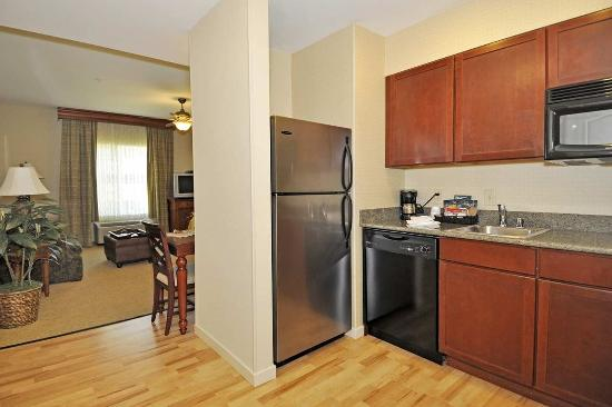 Photo of Homewood Suites by Hilton Denver West-Lakewood