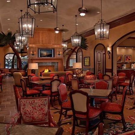 Homewood Suites by Hilton Palm Beach Gardens: Restaurant (OpenTravel Alliance - Restaurant)