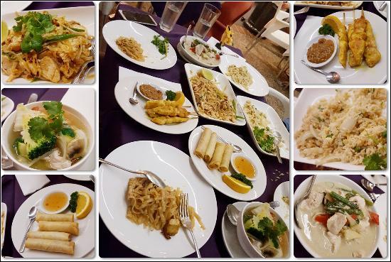 Thai Eatery: Yummilious Thai food!