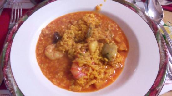 Restaurante La Romana