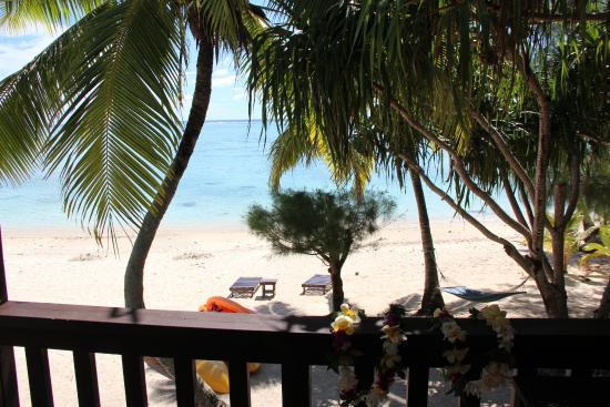 Picture Of Aitutaki Beach Villas