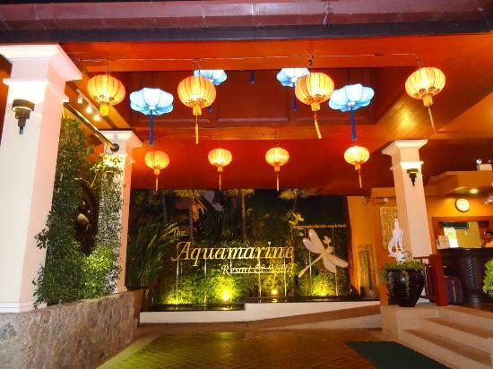 Aquamarine Resort & Villa: photo0.jpg