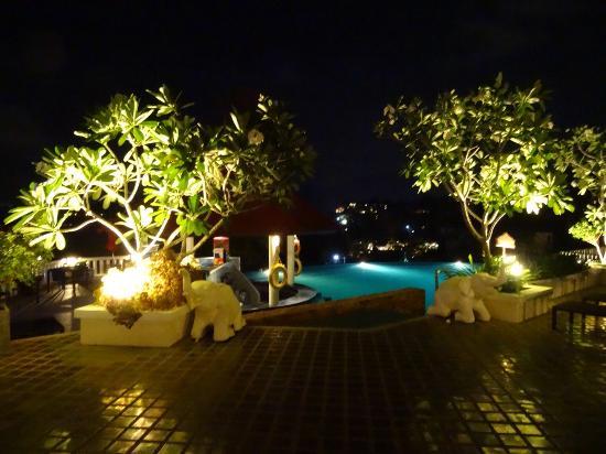 Aquamarine Resort & Villa: photo1.jpg