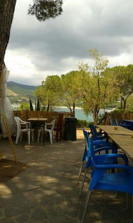 Clandestino Cafe'
