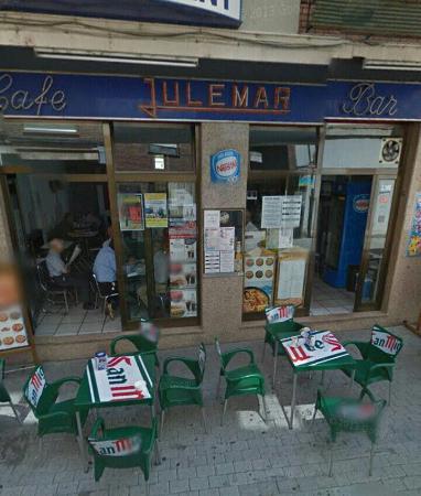 Bar horrible opiniones sobre bar julemar astorga for Oficina turismo astorga
