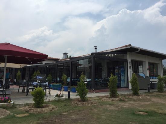 Narlidere, Türkei: Farkli