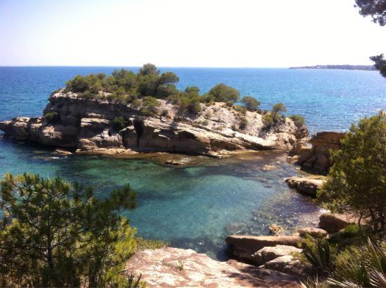 L'Ametlla de Mar, Espagne : 🙌 espectacular! No es pot marxar de l'ametlla sense haver-lo vist!