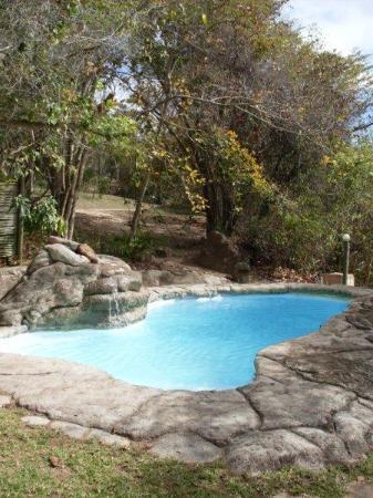 Thulamela: pool