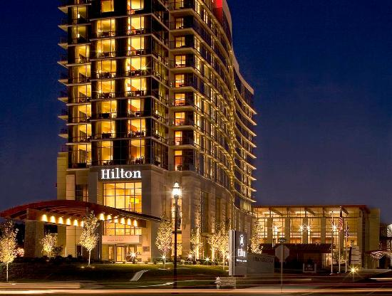 Best Branson Mo Family Hotels On Family Vacation Critic
