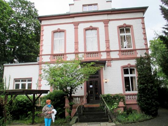 Hotel Mit Hund Bad Breisig
