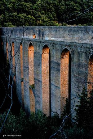 Hotel Clarici: Il ponte delle Torri