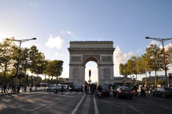 8ème arrondissement