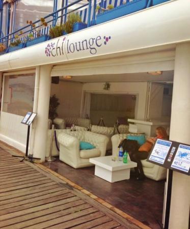 Foto de Chi Lounge Mallorca