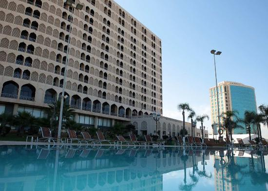 Photo of Hilton Alger Algiers