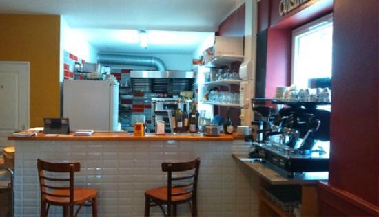 restaurant villa c sar dans nantes avec cuisine italienne. Black Bedroom Furniture Sets. Home Design Ideas