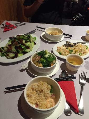 Good Quality Chinese Food Picture Of China City Garden