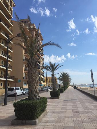Apartamentos Valencia Portsaplaya : photo1.jpg