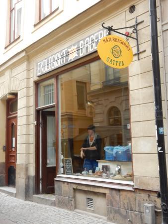 Cafe Ekorren