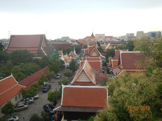 람부뜨리 빌리지 사진
