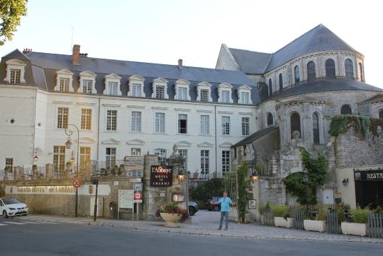 Hotel Le Beaugency Paris