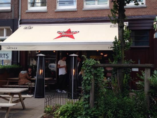 Photo of Steakhouse Carbon at Van Woustraat 174, Amsterdam 1073 LX, Netherlands